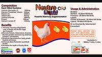 Poultry Liquid Calcium Supplement (Neutro CPD Liquid)