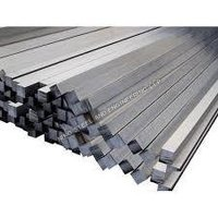 Mild Steel Square Bar