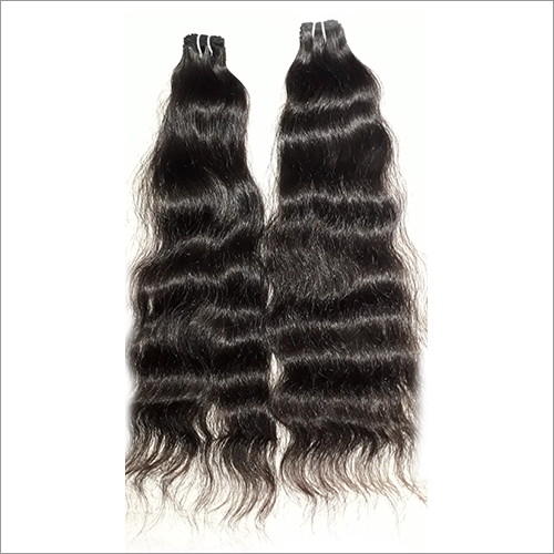Indian Virgin Hair Extension