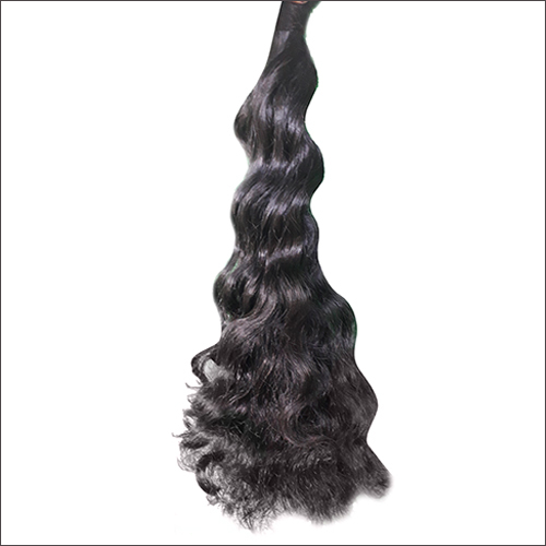 Virgin Natural Hair Extension