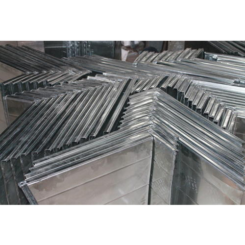 Humidification Pre Fabricated Duct