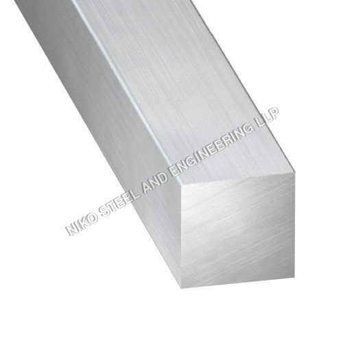 Aluminium Square Bar