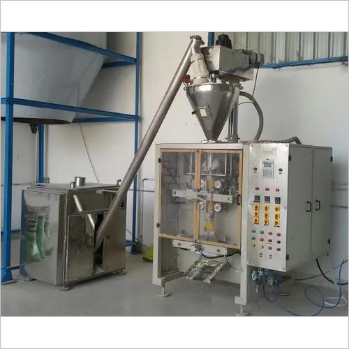 wheat flour packaging machine