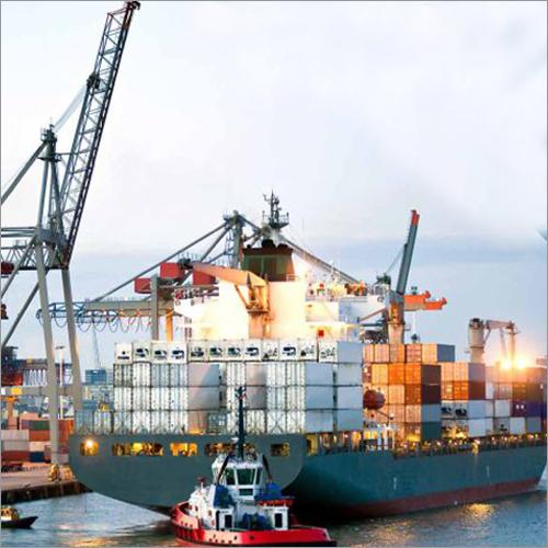 International Ocean Freight Services