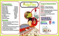 Poultry Vitamin B Complex & Amino Acids (Anfaplex)