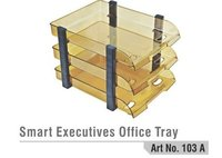 EXECUTIVE OFFICE FILE TRAY