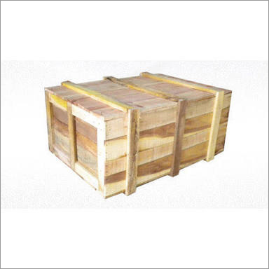 Jungle Wooden Box