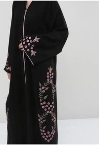 Hayaa Embroidery Fabric for Abaya & Burkha
