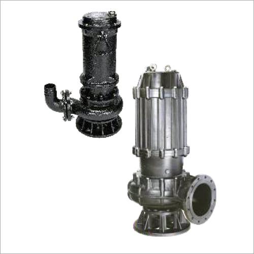 Kirloskar ETERNACW Sewage De-Watering Pumps