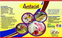 Poultry Disinfectant & Toxin Binder