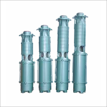 Kirloskar JVS Open Well Submersible Pumps