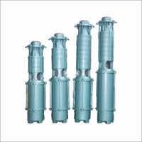 Kirloskar JVS Open Well Submersible Pumps