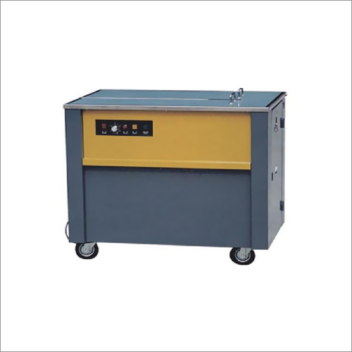 Semi Automatic Electric Strapping Machine