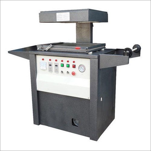 Skin Packaging Sealing Machine