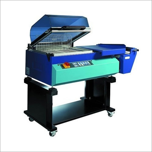 Compact Shrink Packaging Machine