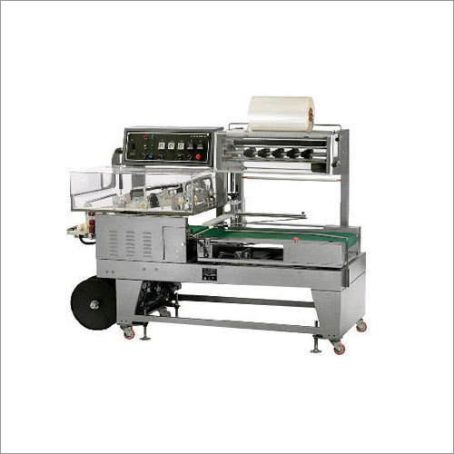 L Sealing Machines