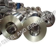 Electrical Steel Coils