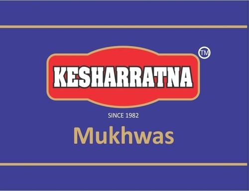 Kesharratna Mukhwas