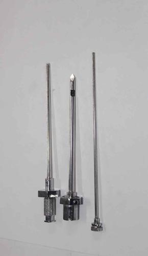 Abrams Pleural Biopsy Needle
