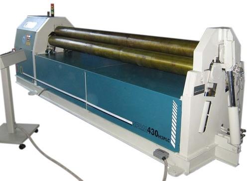 CNC PLATE BENDING MACHINE