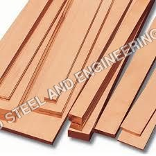 electrolytic copper
