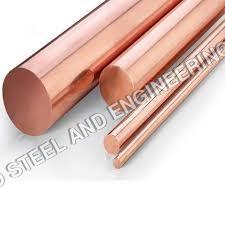 high conductivity copper