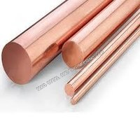 high conductivity copper