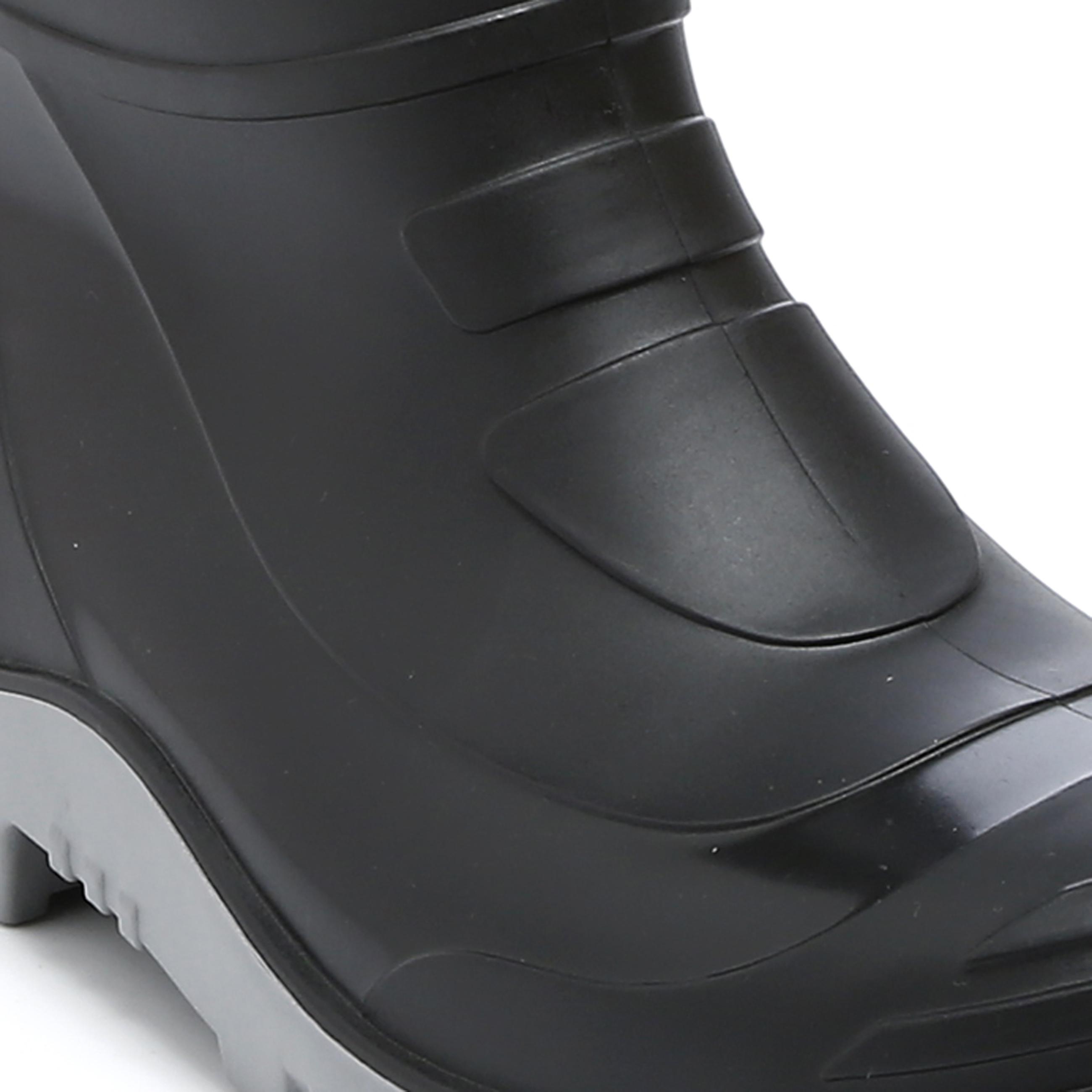 Steel Toe Gumboot
