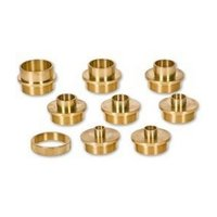 Brass Collar Bush