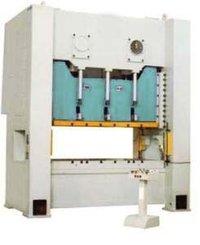 Straight Side Double Crank Power Press