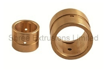 Brass Stub Axle Bush