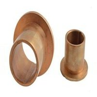 Bronze Flange Bushes