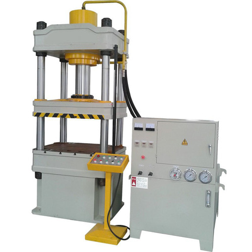 FOUR PILLAR HYDRAULIC PRESS