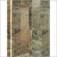 New Coffee Brown Flat Inkjet Tiles