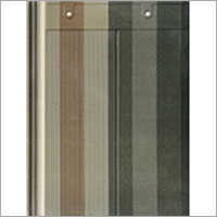 Blue Gray Glossy Flat Inkjet Tiles