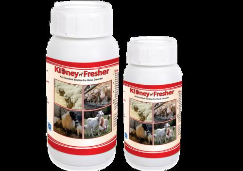 Goat KIdney Health Medicine & Tonic (Kidney Fresher)