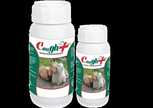 Goat Herbal Health Tonic (Cough Plus)
