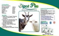 Goat & Sheep Liver Tonic (Digest Plus)