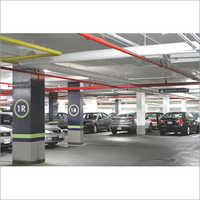 Vehicle Parking Management System