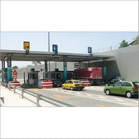 Automatic Toll Management System