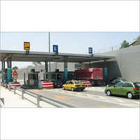 Toll Management System