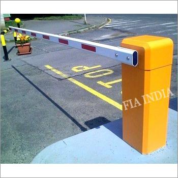 Parking Boom Barrier