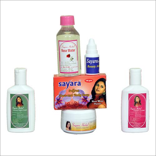 Beauty Aroma Fairness Kit