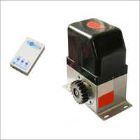 Automatic Sliding Gate Operator