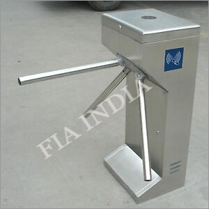 Access Tripod Turnstile