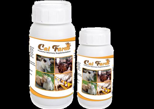 Goat Liquid Calcium Supplement & Tonic (Calfarm)