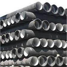 Ductile Cast Iron Spun Pipe