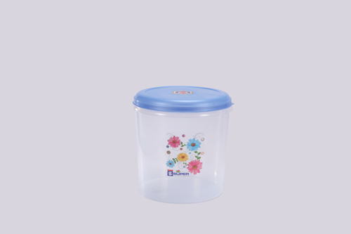 3Ltr. Plastic Container Coral