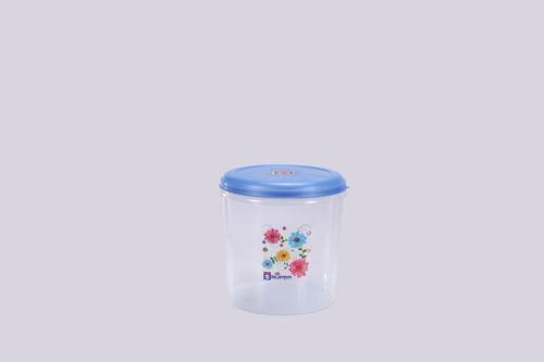 3 Ltr. Plastic Container C - Thru