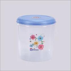 5 Ltr. Plastic Container C - Thru